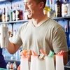Up to 53% Off a Bartending Class