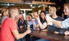 Up to 66% Off Admission to Downtown Hollywood Bar Crawl