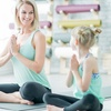 Up to 52% Off Mommy and Me Yoga Classes at NC Mindbody