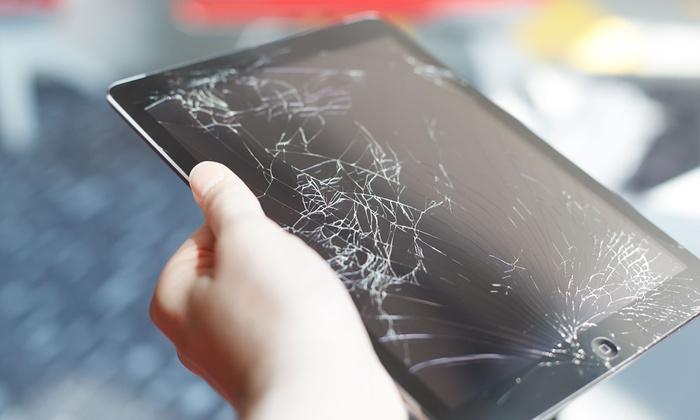 Displayreparatur für iPad 2, 3 ,4, Mini, Air oder Mini Retina im Altun Handyshop (bis zu 58% sparen*)