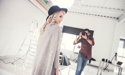 Shooting fotografico a scelta