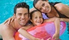 Idlewild Pool - Upper Vailsburg: Pool Membership for One or Two, or a Family Membership to Idlewild Community Pool (Up to 56% Off)