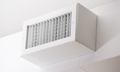 Furnace Sweep and Dryer Vent Cleaning or Air Duct Cleaning Package from B Ducts (Up to 50% Off) photo