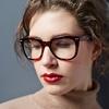 Nouvelle paire de lunettes