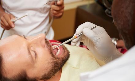 Toronto Teeth Whitening Deals In Toronto On Groupon