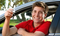 Curso para obtener el carné de coche con 6, 8, 10 o 12 prácticas desde 29,90 € en Autoescuela Pagés