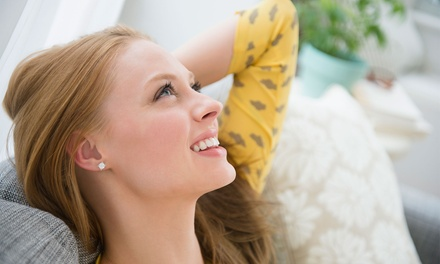 Tratamiento facial efecto lifting con opción a ácido hialurónico y toxina botulínica desde 19,90 € en Clínica Ixia