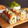 Wertgutschein Sushi-Bestellung