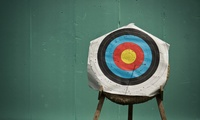 90-Minute Crossbow Lesson for Up to Three at Target Sports World