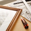 Up to 76% Off Custom Picture Framing at Art and Framing Pro