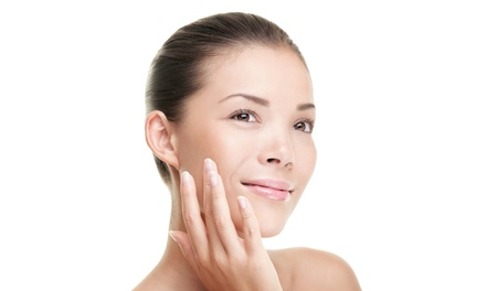 AntiWrinkle Injections: One Major Area $109 + One Minor Area $149 at Healthworths
