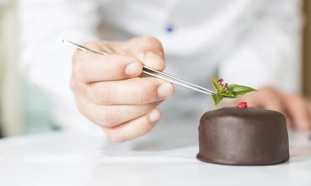 e-Cursos de cocina o repostería a elegir desde 9,95 € en Formacioneus