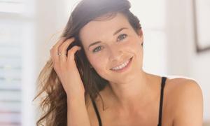 Studio Medico Specialistico: Trattamento viso con filler di acido ialuronico, botox o con acido glicolico (sconto fino a 70%)