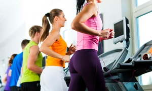 Anytime Fitness: $39 for Gym Membership with Unlimited Tanning and Personal Training at Anytime Fitness ($105 Value)