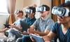 Virtual Reality Event-Room Rental at VR Life Arcade