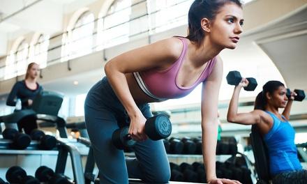 6 Wochen Fitness und Wellness ohne Vertragsbindung in einem Studio nach Wahl über wirdfit.de (bis zu 64% sparen*)