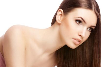 Sesión de peluquería completa con tratamiento específico desde 19,95 € en Salón Lounge Estilistes