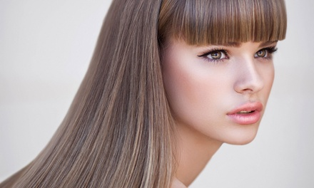 Lakewood Hair Styling Deals In Lakewood Co Groupon