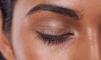 Maquillage semi-permanent par microblading, option épilation au fil etou retouche dès 89 € chez Beauty Clinic