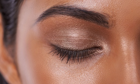 One Microblading Session for Eyebrows with Optional Touch-Up at Glitz Lash & Brow Studio (Up to 74% Off) 09bca070-d342-4c11-8c06-91a6c2b1e0bf