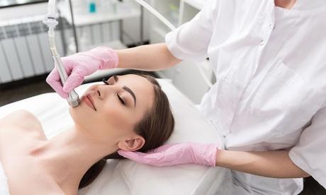 Limpieza facial completa con tratamientos a elegir en Élite Stylists (hasta 73% de descuento)