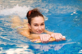 Orca Swim School Inc: 2.5-Hour Intro Swimming Class for One or Two at Orca Swim School Inc's Bothell or Seattle Location (46% Off)