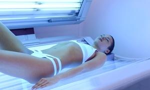 The Wellness Magic: Pacchetto da 5 o 10 lampade a scelta tra doccia o lettino da The Wellness Magic (sconto fino a 70%)