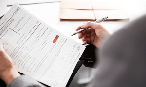Up to 54% Off Legal Consultation at Apex Legal Services at Apex Legal Services, plus Up to 6.0% Cash Back from Ebates.