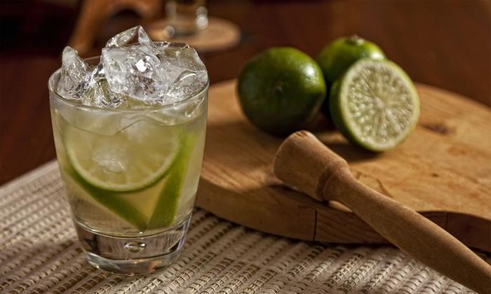 Gin On Road - Mehrere Standorte: Gin-Tasting – Verkostung von exklusiven Gin-Sorten für 1, 2 oder 4 Personen bei Gin On Road (bis zu 55% sparen*)