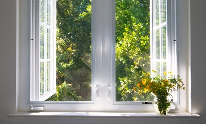 image for <strong>Cleaning</strong> of 20, 25, or 30 <strong>Window</strong> Panes from BC <strong>Window</strong> Washing (61% Off)