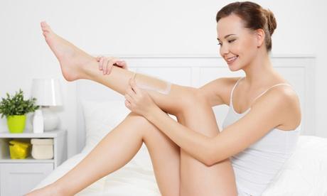 Brazilian, Bikini, or Underarm Waxing at The Skin Bar at Beauty Mark Salon (Up to 61% Off) 5bca85f9-e984-4d8b-aa02-490707f10738