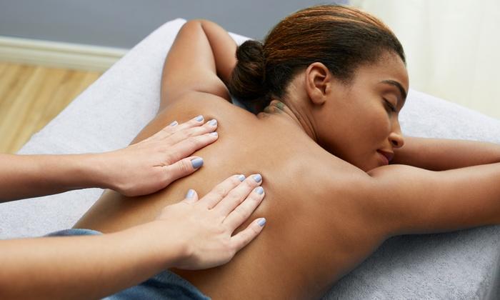 New Bay Thai Massage