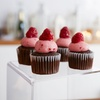 5% Cash Back at Sweet Red Peach Custom Cakes & Pastries