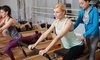 Mojy's ExpressoFit Pilates - Reston: Five or Ten Pilates Classes at Mojy's ExpressoFit Pilates (Up to 56% Off)