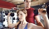 Gym Access with Personal Training