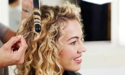 Hairspray Salon And Spa Meridian