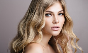 Kelly Glover Hair And Beauty: Cut and Blow-Dry with Highlights or Colour at Kelly Glover Hair and Beauty (Up to 65% Off)
