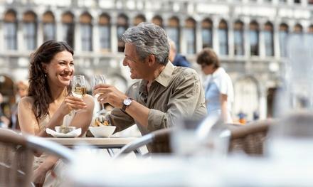 ✈Venecia: 2 o 3 noches para 1 con desayuno y vuelo de I/V desde Madrid o Barcelona en Hotel Ariston