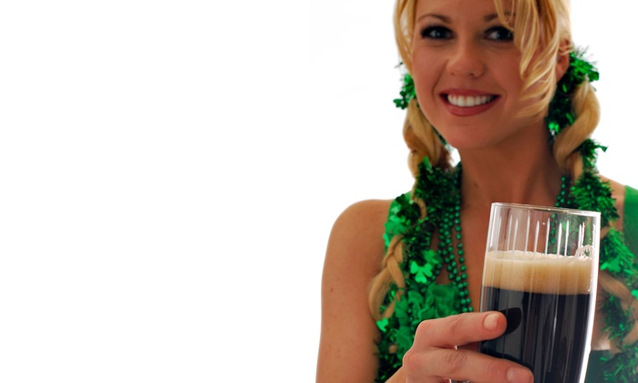 DC Leprecrawl - Washington DC: Admission for One or Two to DC Leprecrawl on Saturday, March 14 (54% Off)