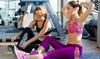 Embracing Fitness - Little Falls: One or Three Months of Unlimited Fitness Classes at Embracing Fitness (Up to 57% Off)