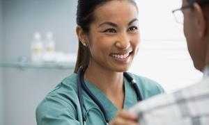 Naturheilpraxis Swenja Sylla: 3x oder 6x Eigenbluttherapie bei Heilpraktikerin Swenja Sylla (bis zu 61% sparen*)