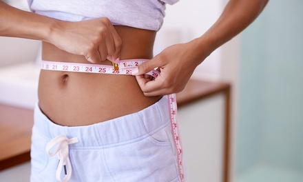 Two, Four, or Six-Week Weight Loss Program at MedShape Weight Loss Clinic (Up to 92% Off)