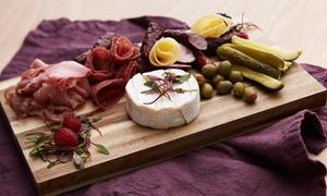 Ranczo – bar z polską kuchnią: Miks smakołyków z polskiej kuchni dla grupy 4 przyjaciół za 65,99 zł i więcej opcji w barze Ranczo