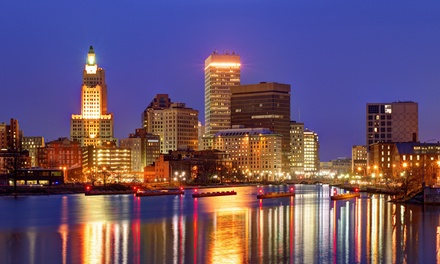 Stay at Omni Providence Hotel in Providence, RI, with Dates into April