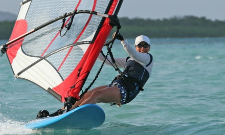 H20 Windsurfing School