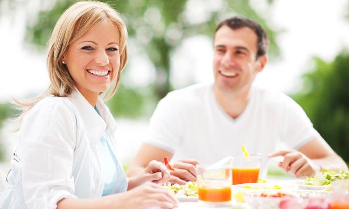 Braders Healthy Food - Braders Healthy Food: Desde $209 por brunch para dos o cuatro en Braders Healthy Food