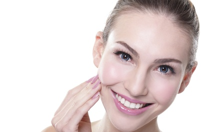 AntiWrinkle Injections 1 Minor Area $89, 1 Major Area $129 or Both $209 at Yarra Medical And Cosmetic Center