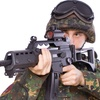 45% Off an Airsoft Arena Birthday Party