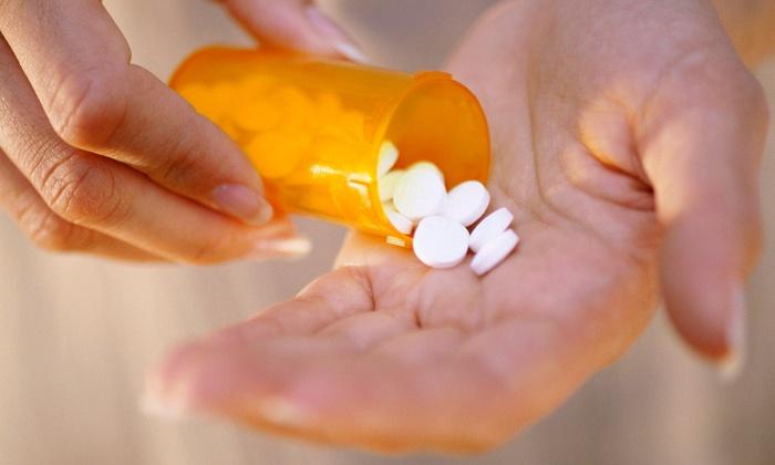 Katy Pharmacy - Katy: $10 for $20 Worth of Medicine — Katy Pharmacy