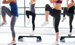 Fitness Fusion Training: 5 or 10 Balletone Barre or Fitness Conditioning Classes at Fitness Fusion Training (Up to 48% Off)